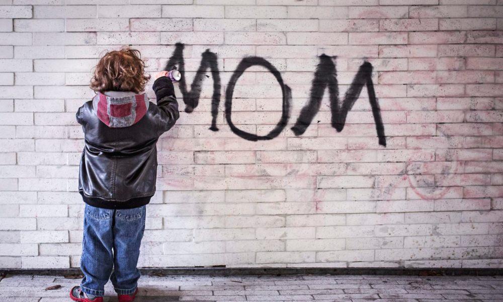Publicar fotos imágenes y videos de niños y menores sin consentimiento