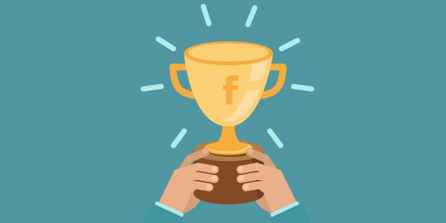 Concursos sorteos promociones en Facebook organizar y hacerlos gratis