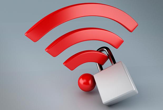 Piratear o acceder a una red Wifi que no es la mía si es delito