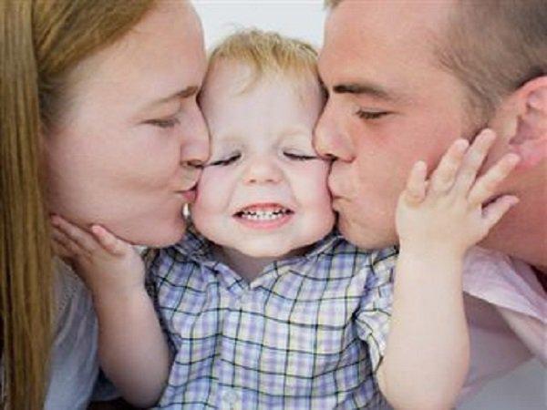 Divorcio con hijos como les afecta la custodia a los niños en España