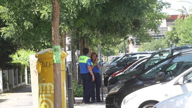 Multa de zona azul en Sevilla por aparcamiento o estacionamiento son legales o ilegales las multas de zona azul Sevilla