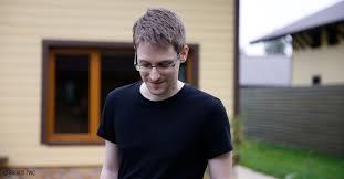 Whistleblowers o informantes protección jurídica caso Edward Snowden