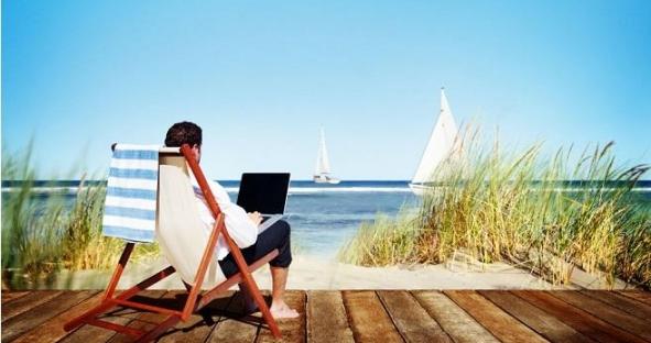 Vacaciones online reserva tus viajes por internet con garantía