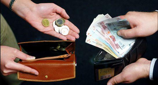 Brecha salarial en España transparencia entre hombres y mujeres