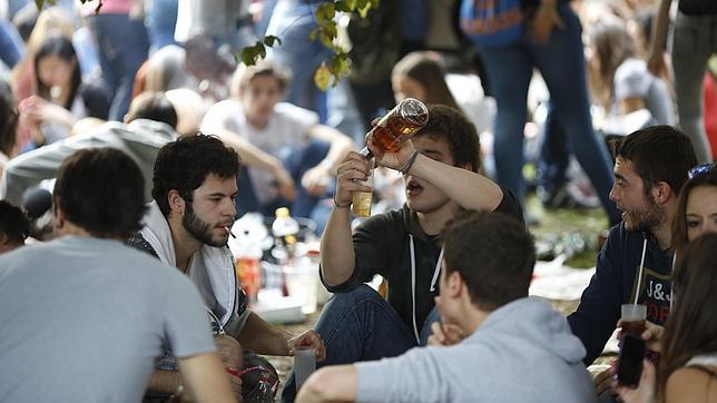 Multas a los menores de edad qué régimen jurídico existe en España