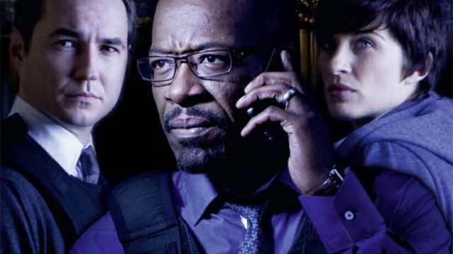 Series de Movistar Netflix HBO
